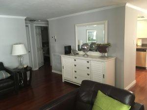 Maldonado Living Room TV Wall - Before
